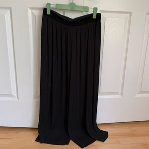 Zara Wide-leg Pants